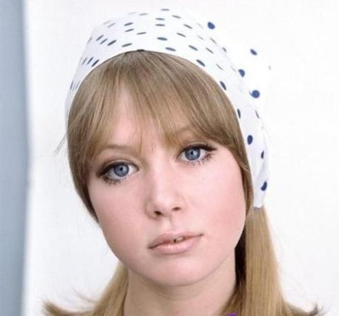 1960s pattie boyd 12
