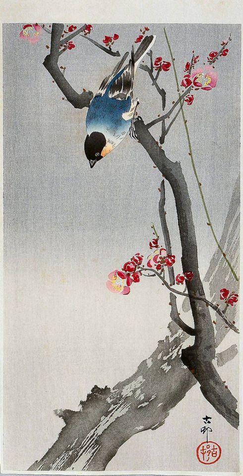 OHARA Koson (1877-1945), Japan