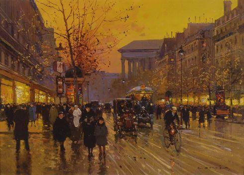 1920s-edouard-cortes-boulevard-de-la-madeleine