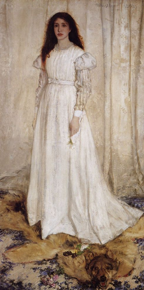 1862-james-abbott-mcneill-whistler-symphony-in-white-no-1-the-white-girl-girl-is-joanne-hiffernan